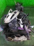 Двигатель MITSUBISHI DELICA, PD5V, 4D56T; C4289 [074W0047649]