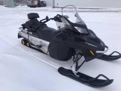 BRP Ski-Doo Expedition 600 SDI, 2009