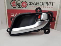 Ручка двери внутренняя передняя правая [826233T000] для Kia Quoris