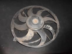Вентилятор охлаждения Ford Focus III