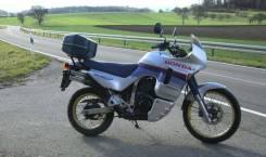 Honda XL 600, 1988