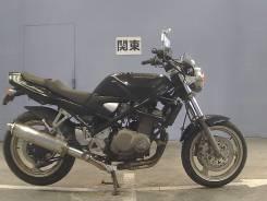 Мотоцикл Suzuki Bandit 400, 1991г. полностью в разбор!
