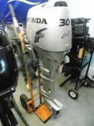 Лодочный мотор хонда 30 длинная нога Новое поступление.