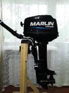 Продам лодочный мотор Marlin9.8. Брал в магазине осенью 2018г.