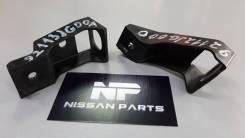Кронштейн радиатора верхний (LH/RH) Nissan X-Trail NT31
