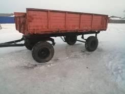 Калачинский 2ПТС-4, 1999