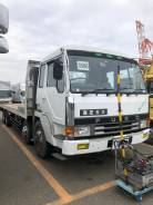 Mitsubishi Fuso. Продам эвакуатор Mitsubishi FUSO 1994 года, 16 750куб. см., 10 000кг., 8x4. Под заказ