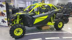 BRP Can-Am Maverick X MR. исправен, есть псм\птс, без пробега