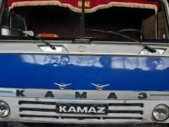 КамАЗ 5511, 2000