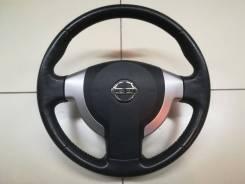 Руль. Nissan X-Trail, DNT31, NT31, T31, T31R, TNT31 Nissan Qashqai+2, JJ10E, J10E Nissan Qashqai, J10 M9R, MR20DE, QR25DE, HR16DE, R9M, K9K