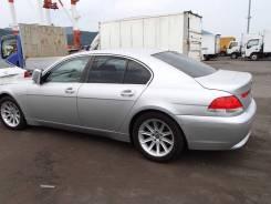 Крыло BMW 7 Series 2004, левое переднее