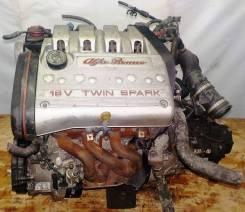 ДВС с КПП, Alfa Romeo AR32104 - MT FF 147 16Valve Twin Spark коса+комп