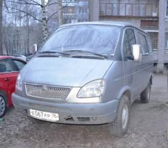ГАЗ 22177, 2006
