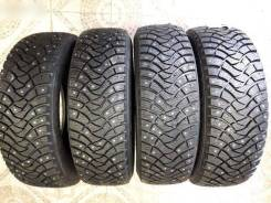 Dunlop Grandtrek Ice03, 215/65R16