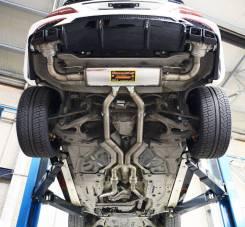 Удаление катализатора, ремонт выхлопных систем