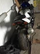 Honda CBR. 954куб. см., исправен, птс, без пробега