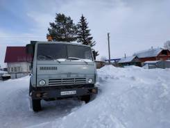 КамАЗ 55111, 2000