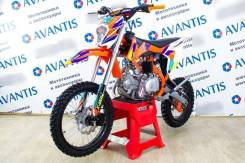 Avantis Basic 125 17/14. 125куб. см., исправен, без птс, без пробега. Под заказ