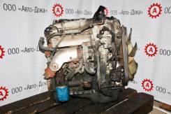 Двигатель в сборе. Kia Sorento D4CB, D4CBAENG