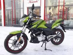 Zongshen ZS200