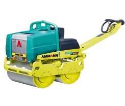 Ammann ARW65, 2020