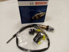 Датчик кислородный универсальный, 4 контакта, Bosch
