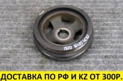 Контрактный шкив коленвала Mitsubishi 4G91 / 4G92 / 4G93 T16485
