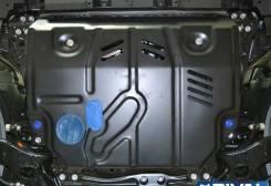 Защита картера Lexus NX 300h с 2014г , V - 2.5 Hybrid