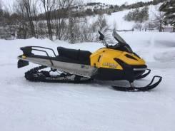 BRP Ski-Doo Tundra LT. исправен, есть псм, с пробегом