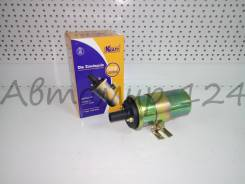 Катушки зажигания kraft ваз 2108-2109-карбюратор