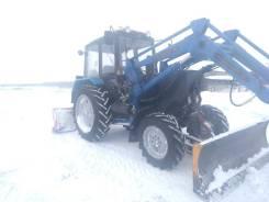 МТЗ 82.1. Продаётся трактор Беларус 82.1, 81 л.с.