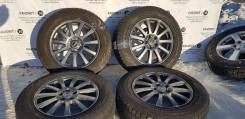Комплект литых дисков LA-Strada R17