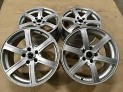 """Bridgestone FEID. 7.5x18"""", 5x114.30, ET42, ЦО 73,1мм."""