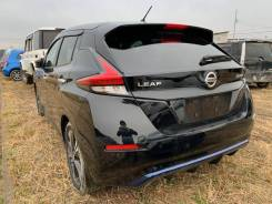 Дверь боковая. Nissan Leaf, ZE1 EM57