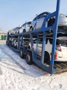 Автовоз 9963-0000010-01, 2007