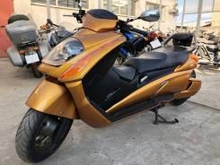 Suzuki Gemma 250, 2008