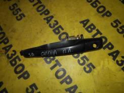 Ручка двери внешняя. Mitsubishi Lancer Cedia