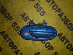 Ручка двери передней наружная правая для Nissan Almera Classic (B10)
