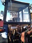 ЮМЗ 6АКМ40.2. Продам трактор