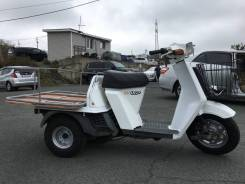 Honda Gyro Up, 2004