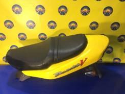 Крыло заднее, фонарь задний, сиденье, пластик задний Suzuki Bandit 250V, Bandit 400V