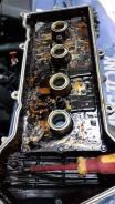 Двигатель в сборе. Toyota: Premio, Allion, Caldina, Wish, Avensis 1ZZFE