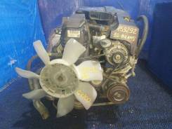 Двигатель Toyota Mark Ii 1998 [1900070310] GX100 1G-FE Beams [159292]