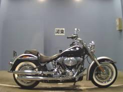 Harley-Davidson DELUXE FLSTN1580, 2015