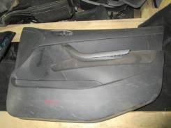 Обшивка двери передней правой Peugeot 408