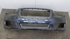 Бампер передний Jaguar XJ 2009-2015
