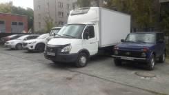 ГАЗ ГАЗель Бизнес. Продам грузовик Газель бизнес, 2 700куб. см., 1 500кг., 4x2