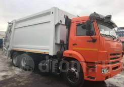 Рарз МК-4446-08. Продается мусоровоз мк-4546-08 с задней разгрузкой , 6 700куб. см.