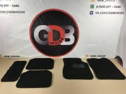 Коврики салона Subaru gd gda gdb sg gc GDA 34