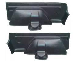 Обивка багажника ваз 2121,21213,21214 Нива комплект под заказ2 шт